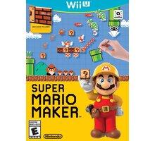 Super Mario Maker + Artbook (WiiU) - 045496334833