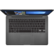 ASUS ZenBook UX430UA, šedá