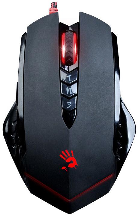 A4Tech Bloody Gaming V8, CORE 3