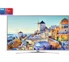 LG 55UH7707 - 139cm + Reproduktor LG NP5563J3 v ceně 2800 Kč