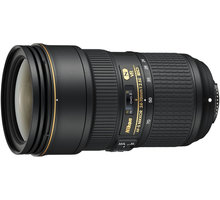 Nikon objektiv Nikkor 24-70mm f/2.8E ED AF-S VR - JAA824DA