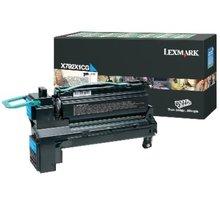Lexmark X792X1CG, cyan