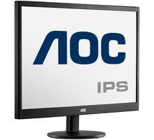 """AOC i2470Swq - LED monitor 24"""""""