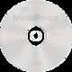 MediaRange DVD+R 4,7GB 16x, Spindle 50ks
