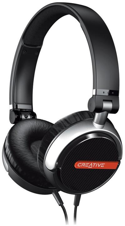 Creative FLEX, černá