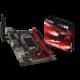 MSI B250I GAMING PRO AC - Intel B250
