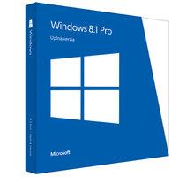 Microsoft Windows 8.1 Pro SK 64bit OEM - FQC-06932