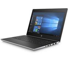 HP ProBook 430 G5, stříbrná - 3DN84ES