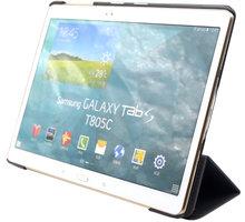 C-TECH PROTECT STC-08, pouzdro pro Galaxy Tab S 8.4, černá - STC-08BK