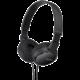Sluchátka SONY MDR-ZX110 v ceně 499 Kč