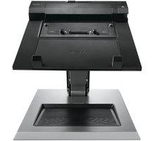 DELL Port Replicator : E-Series E-View Notebook Stand (Kit) - 452-10779