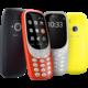 Nokia 3310, Dual Sim, modrá