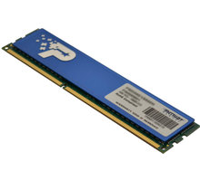 Patriot Signature Line 2GB DDR2 800 with heatshield CL 6 - PSD22G80026H