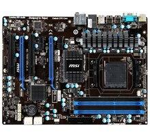 MSI 970A-G46 - AMD 970