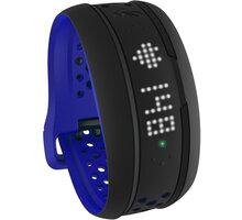 MIO Fuse activity tracker se senzorem srdečního tepu - krátký pásek, modrá - MI-59P-REG-BLU
