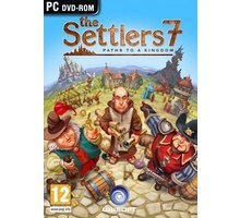 The Settlers 7: Cesta ke koruně - PC - USPC057922