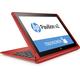 HP Pavilion x2 (10-n108nc), červená