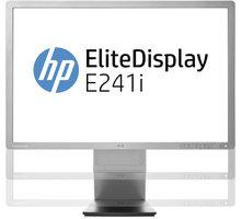 """HP E241i - LED monitor 24"""" - F0W81AA"""