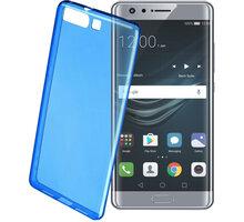 CellularLine COLOR barevné gelové pouzdro pro Huawei P10, modré - COLORCP10B
