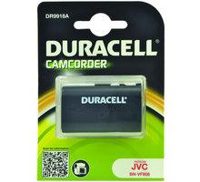 Duracell baterie alternativní pro JVC BN-VF808 - DR9918A