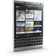BlackBerry Passport Silver Edition QWERTY, stříbrná