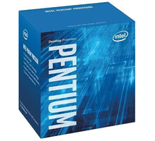 Intel Pentium G4520 - BX80662G4520