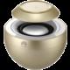 Zdarma Huawei Original BT reproduktor AM08 Gold (EU Blister) (v ceně 699,-)