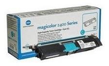 Minolta pro MC 24x0 /25x0, cyan