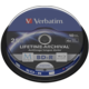 Verbatim BD-R, M-Disc, 4x, 25GB, printable, 10 ks, spindle