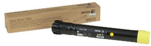 Xerox 106R01572, žlutý