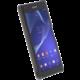 Krusell zadní kryt BODEN pro Sony Xperia Z5 Compact, transparentní černá