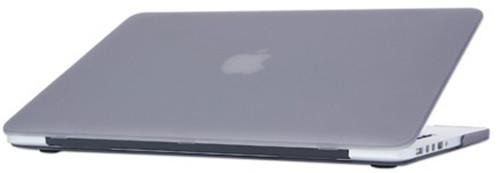 """Plastový kryt pro MacBook PRO Retina 13"""" MATT - šedý"""