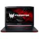 Acer Predator 17 (G9-792-7719), černá