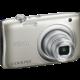 Nikon Coolpix A100, stříbrná