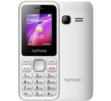myPhone 3300, bílá - TELMY3300WH