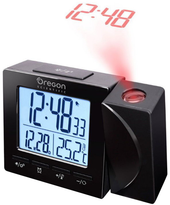 Oregon Scientific RM512PBK