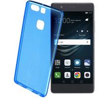 CellularLine COLOR barevné gelové pouzdro pro Huawei P9, modré - COLORCP9B