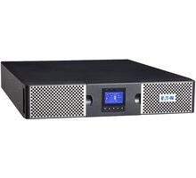Eaton 9PX 1000i RT2U, 1000VA/1000W, LCD, Rack/Tower - 9PX1000IRT2U