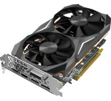 Zotac GeForce GTX 1080 Mini, 8GB GDDR5X - ZT-P10800H-10P