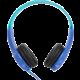 MEE audio KidJamz KJ25, modrá