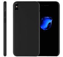EPICO ULTIMATE plastový kryt pro iPhone 8 - černý - 24310101300001 + EPICO Nabíjecí/Datový Micro USB kabel EPICO SENSE CABLE