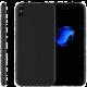 EPICO ULTIMATE plastový kryt pro iPhone X - černý
