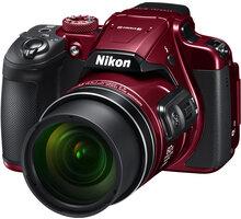 Nikon Coolpix B700, červená - VNA931E1