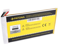"Patona baterie pro tablet PC Amazon Kindle Fire 7"" 4440mAh Li-Pol 3,7V - PT3172"