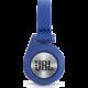 JBL E40, modrá