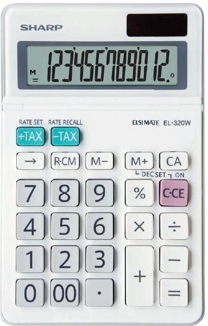 Sharp EL320W