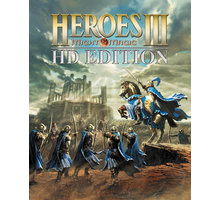 Heroes of Might and Magic III - HD Edition - PC - PC - 3307215802304