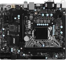 MSI B150M ECO - Intel B150