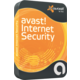 Avast! Internet Security, 1 uživatel (12 měs.)