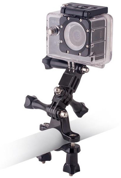 Forever držák kamery na trubku